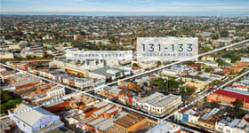 Shop & Retail commercial property sold at 131-133 Glenferrie Road Malvern VIC 3144