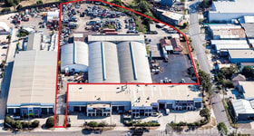 Offices commercial property sold at 115 Frederick Street Northgate QLD 4013