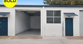 Factory, Warehouse & Industrial commercial property sold at 3/9-11 Allen Street Moffat Beach QLD 4551