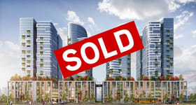 Development / Land commercial property sold at 68  Buckhurst Street South Melbourne VIC 3205