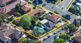 Development / Land commercial property sold at 25, 27 & 29 Hardy Street & 58 Sackville Street Fairfield NSW 2165
