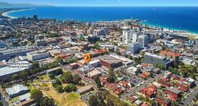 Offices commercial property sold at Corner Burelli, Church, Stewart Streets Wollongong NSW 2500