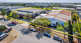 Factory, Warehouse & Industrial commercial property sold at 310 Fison Avenue Eagle Farm QLD 4009