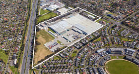 Development / Land commercial property sold at 522-550 Wellington Road Mulgrave VIC 3170