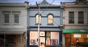 Offices commercial property sold at 153 St Georges Road Fitzroy North VIC 3068