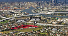 Development / Land commercial property sold at 565 - 569 Melbourne Road Spotswood VIC 3015