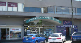 Shop & Retail commercial property for lease at 14/108-120 Young Street Frankston VIC 3199