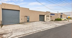 Factory, Warehouse & Industrial commercial property sold at 16-20 Irene Avenue Coburg North VIC 3058