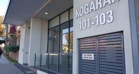 Shop & Retail commercial property sold at G01/101-103 Princes Highway Kogarah NSW 2217
