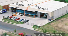 Factory, Warehouse & Industrial commercial property sold at 67 Colebard Street West Acacia Ridge QLD 4110
