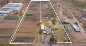 Factory, Warehouse & Industrial commercial property sold at 140 Badgerys Creek Road Bringelly NSW 2556