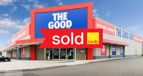 Shop & Retail commercial property sold at 79-85 King Street Warrawong NSW 2502