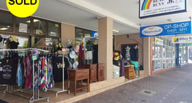 Shop & Retail commercial property sold at 87 Bulcock Street Caloundra QLD 4551