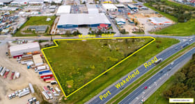 Development / Land commercial property sold at 405-419 Martins Road Green Fields SA 5107