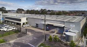 Factory, Warehouse & Industrial commercial property sold at 8 Treforest Drive Clayton VIC 3168