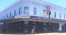 Hotel, Motel, Pub & Leisure commercial property for sale at 91 Throssell Str Collie WA 6225