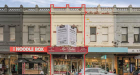 Shop & Retail commercial property sold at 89 Puckle Street Moonee Ponds VIC 3039