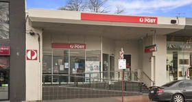 Shop & Retail commercial property sold at 53 Burgundy Street Heidelberg VIC 3084
