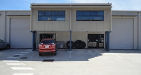 Factory, Warehouse & Industrial commercial property sold at Unit 3/7 Sonia Court Raceview QLD 4305