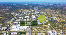 Development / Land commercial property for sale at 17-21 Lachlan Avenue Macquarie Park NSW 2113