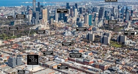 Development / Land commercial property sold at 128-144 Wellington Street Collingwood VIC 3066