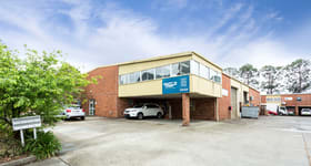 Showrooms / Bulky Goods commercial property sold at 1/11 Garema Circuit Kingsgrove NSW 2208