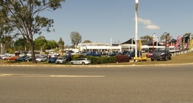 Retail commercial property for sale at 1 Gladstone-Benaraby Road Gladstone Central QLD 4680
