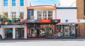 Shop & Retail commercial property sold at 74 Liverpool Street Hobart TAS 7000