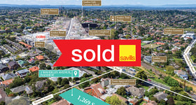 Development / Land commercial property sold at 3 Waverley Avenue Ivanhoe VIC 3079