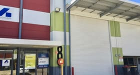 Factory, Warehouse & Industrial commercial property for sale at 8/72-78 Crocodile Crescent Mount St John QLD 4818