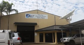 Factory, Warehouse & Industrial commercial property sold at 29 Carlyle Street Mackay QLD 4740