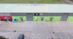 Factory, Warehouse & Industrial commercial property for lease at 2/4 Dickens Place Armadale WA 6112