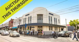 Shop & Retail commercial property sold at 146 Glenferrie Road Malvern VIC 3144