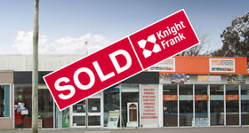 Shop & Retail commercial property sold at 2/40 Invermay Road Invermay TAS 7248