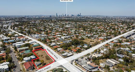 Development / Land commercial property sold at 347 Wardell Street a Samford Road Enoggera QLD 4051