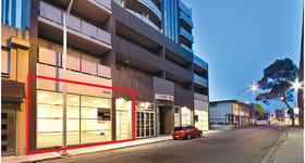 Offices commercial property sold at 2/20 Garden Street South Yarra VIC 3141