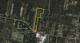 Development / Land commercial property for sale at 244 Park Ridge Road Park Ridge QLD 4125