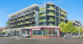 Offices commercial property sold at C005/571 Pacific Highway Belmont NSW 2280