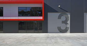 Factory, Warehouse & Industrial commercial property sold at 3/1 Southpark Close Keysborough VIC 3173