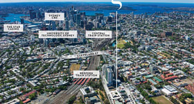 Development / Land commercial property sold at 13-23 Gibbons Street Redfern NSW 2016