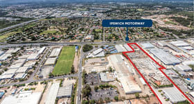 Factory, Warehouse & Industrial commercial property sold at 2676-2680 Ipswich Rd & 601 Boundary Road Darra QLD 4076
