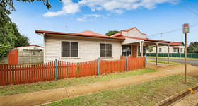 Offices commercial property sold at 236 Bridge Street Newtown QLD 4350