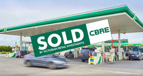 Shop & Retail commercial property sold at BP Cranbourne Corner Thompsons Road and Narre- Warren Road Cranbourne VIC 3977