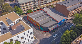 Shop & Retail commercial property sold at 158 Regent Street Redfern NSW 2016