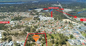 Hotel / Leisure commercial property for sale at 54-64 Lakes Road Greenfields WA 6210