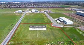 Development / Land commercial property sold at Lot 3 Success Court Corio VIC 3214