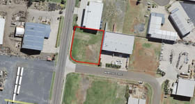 Factory, Warehouse & Industrial commercial property for sale at Lot/1 Markelee Street Glenvale QLD 4350