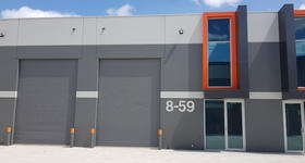 Offices commercial property sold at 8/59 Willandra Epping VIC 3076