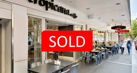 Shop & Retail commercial property sold at 227 Victoria Street Darlinghurst NSW 2010