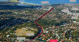 Development / Land commercial property sold at 187 Warringah Road Beacon Hill NSW 2100